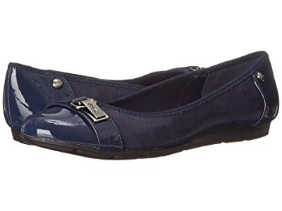 Anne Klein Sport Able (Navy) Women