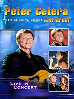 Peter Cetera, Amy Grant Sound Stage