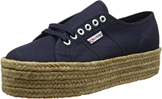 Superga 2790 Cotropew Womens Shoes