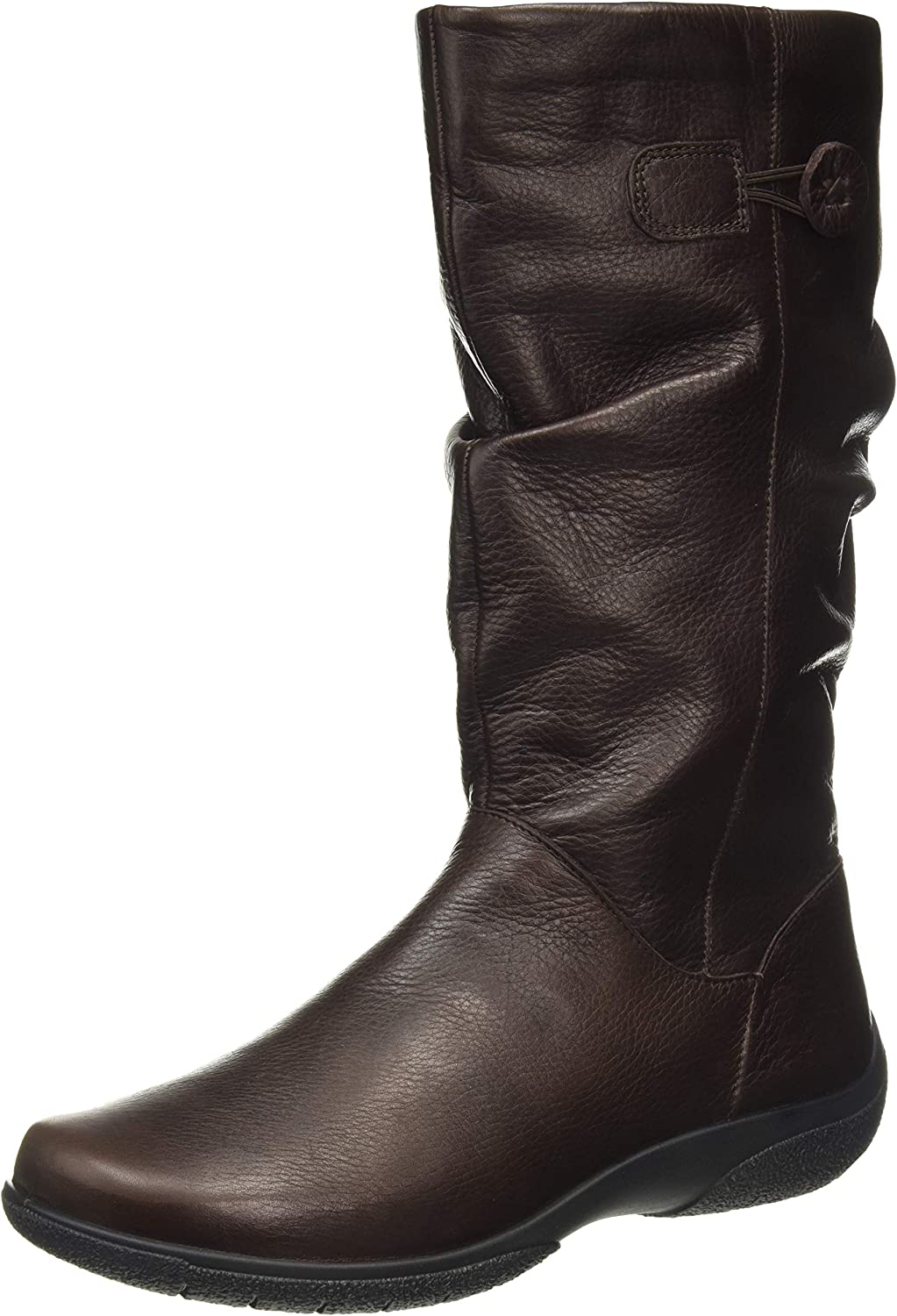 Hotter Women's Slouch Boot Max 42% OFF Calf Mid Ranking TOP16