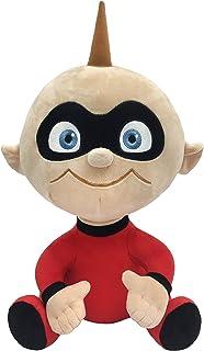 Disney Pixar The Incredibles Plush Stuffed Jack Jack Pillow Buddy - Kids Super Soft Polyester Microfiber, 15 inch (Official Disney Pixar Product)