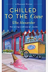 Chilled to the Cone: A Bakeshop Mystery Kindle Edition