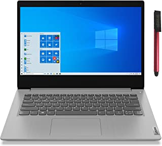 "Lenovo IdeaPad 3 14"" FHD Laptop Computer_ Intel Quad-Core i5 1035G1 (Beats i7-7500u)_ 12GB DDR4 RAM_ 512GB PCIe SSD_ AC Wi..."
