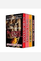 Slaving Over XXX Kindle Edition