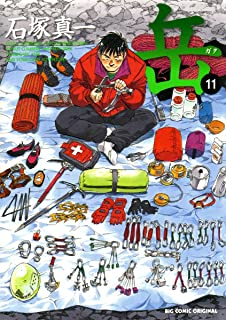 岳(11) (ビッグコミックス)