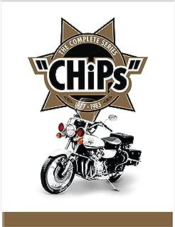 CHiPs: CSR (DVD)