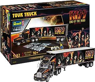 Revell RV07644 7644 fan-Edition presentset KISS Tour Truck Toys, 55,2 cm, 11689
