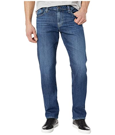 AG Adriano Goldschmied Graduate Tailored Leg Jeans in Westbourne (Westbourne) Men