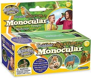Brainstorm Toys Outdoor Adventure Monocular,