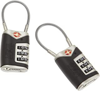 lewis and clark luggage lock reset