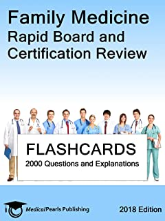 Family Medicine: Rapid Board and Certification Review