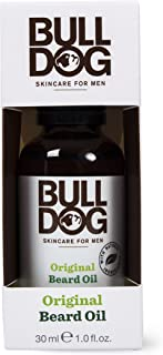 Bulldog Original Beard Oil, 30 ml