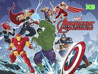 Marvel's Avengers: Ultron Revolution Season 3