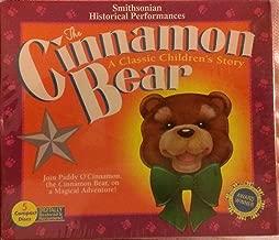 Smithsonian: Cinnamon Bear