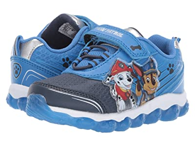 Josmo Kids Paw Patrol Gel Bottom Sneaker (Toddler/Little Kid) (Blue) Boy