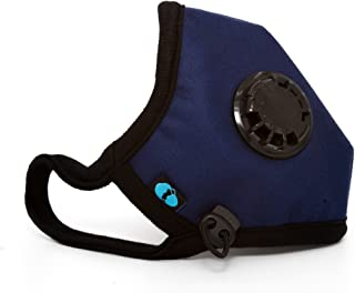 fire pollution mask