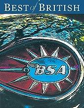 Best of British BSA