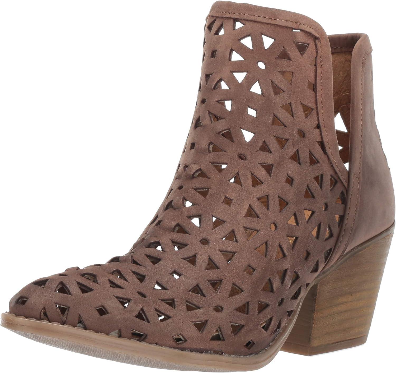 Musse Cloud Women's Athena Boot 本物◆ Western 在庫限り