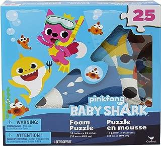 Best baby shark craft Reviews