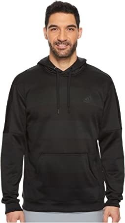 adidas - Team Issue Fleece Pullover GFX34