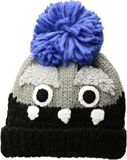 Cuffed Monster Beanie (Toddler/Little Kids)
