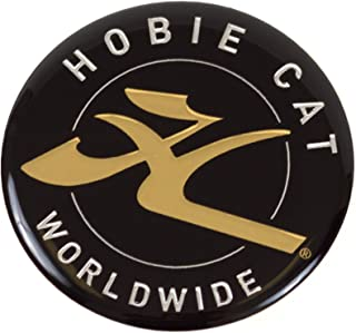 Hobie Decal Dome, HCC Gold 1.75