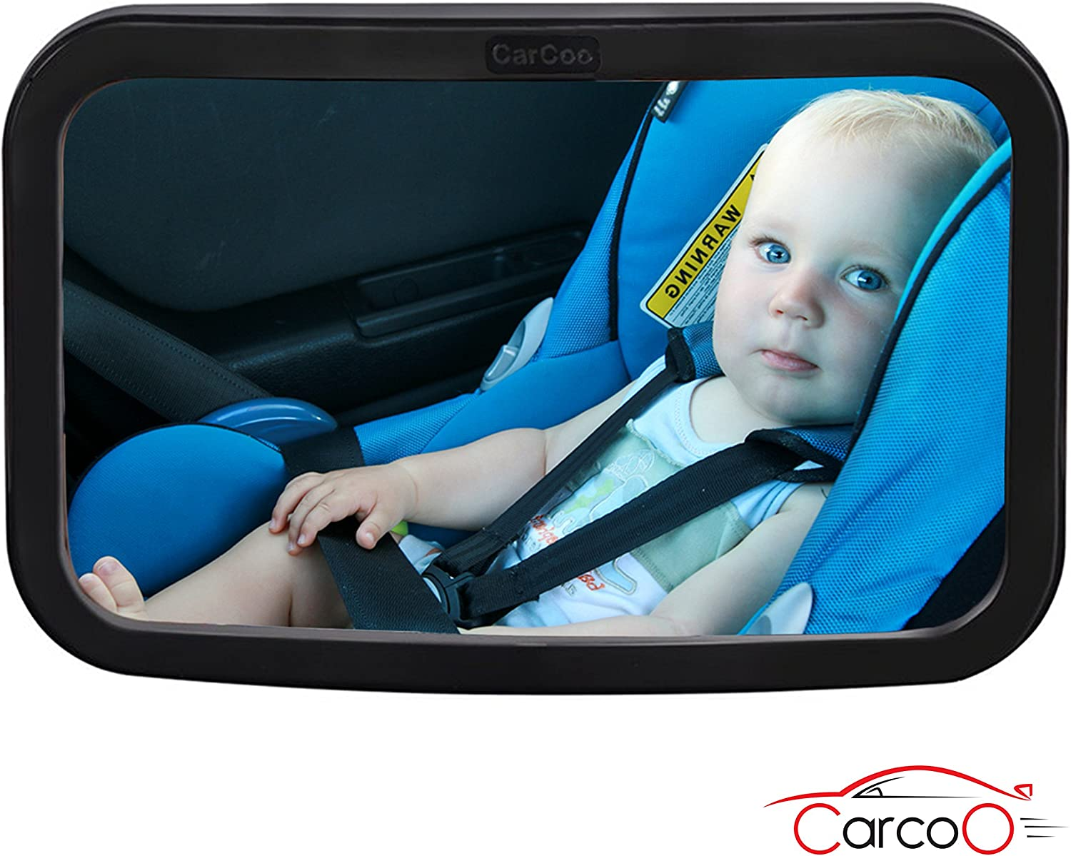 Baby Car Mirror by CarCoo Ranking TOP7 - baby rear seat Ranking TOP2 back mirror b facing