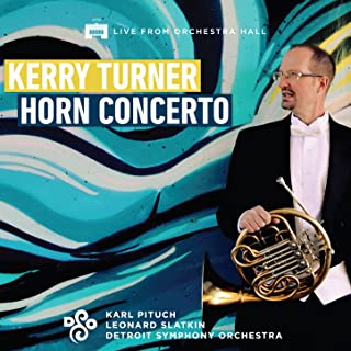 kerry turner horn