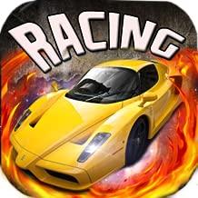 Fantasy Nitro Final Racing