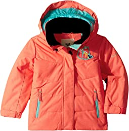 Roxy Kids - Anna Jacket (Toddler/Little Kids)