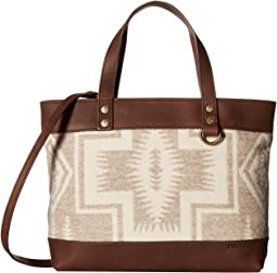 Pendleton - Tonal Wool Bag with Strap