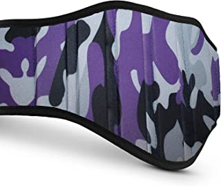 Premium Weightlifting Belt For Lifting Weights - Best Back Belt Support For Men & Women - Back Support Belt For Squats, Deadlift, PushJerks, Thrusters - Lifting Belt For Powerlifting And Bodybuilding
