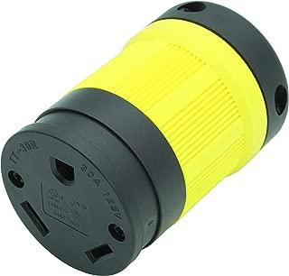 240v 30 amp rv plug