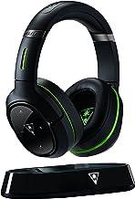 Turtle Beach Elite 800 - Auriculares gaming con Sonido Envolvente Inalámbricos para Xbox One y Xbox One X