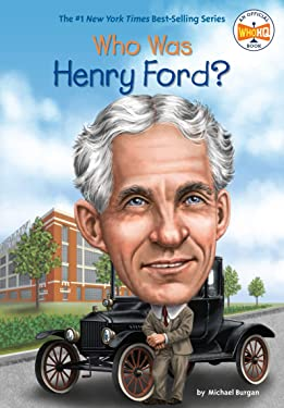 Who Was Henry Ford?