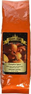 Grande Kaffe Collection Pumpkin Spice Ground Coffee, 16 oz