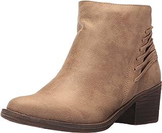 Volatile SARDAR womens Ankle Boot