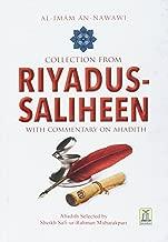 riyad us saliheen commentary