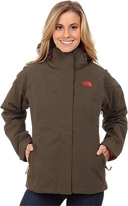 Boundary Triclimate® Jacket