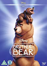 Brother Bear DVD [Reino Unido]