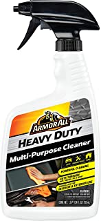 Armor All Car Cleaner Spray Bottle, Multi-Purpose for Cars, Truck, Motorcycle, Heavy Duty, 24 Oz, 19137