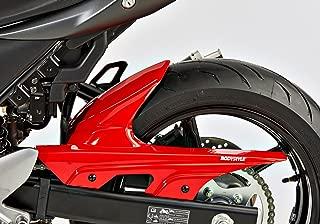 296 Bodystyle/ /2008/ /Parafango posteriore non verniciato ZX-6R ZX600P 2007/