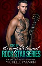 list of 2016 rockstar romance books