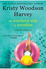 The Southern Side of Paradise (The Peachtree Bluff Series Book 3) Kindle Edition