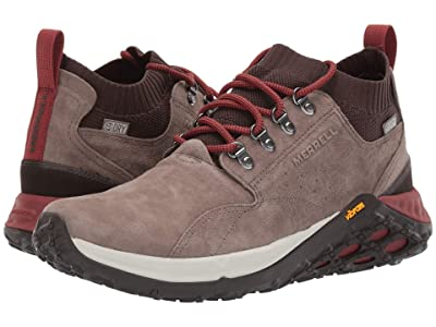 Merrell Jungle Mid XX Waterproof AC+ (Boulder) Men