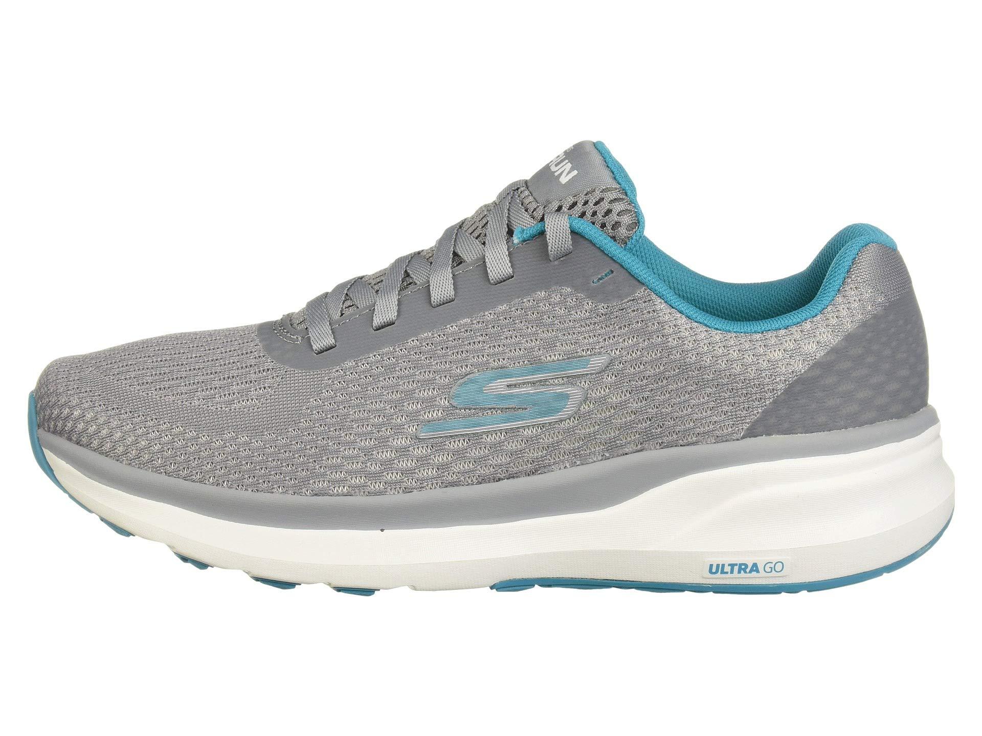 Skechers Gray Skechers Gray turquoise turquoise Pure Pure Skechers Pure Gray Pure Skechers turquoise w54IwTx6