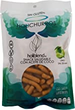 Holichurros limón 12 PACK