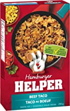 Best beef taco hamburger helper Reviews