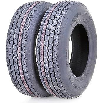 Carlisle Sport Trail LH Bias Trailer Tire ST225//75D15 LRD