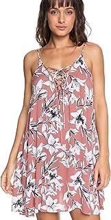 ملابس سباحة حريمي الصغار من Roxy Softly Love Coverup Dress